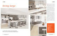 Kitchens and Bathrooms Quarterly December 2006