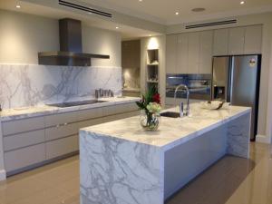 Best luxury kitchen design kitchen renovations cabinetry for Kitchen design jobs melbourne