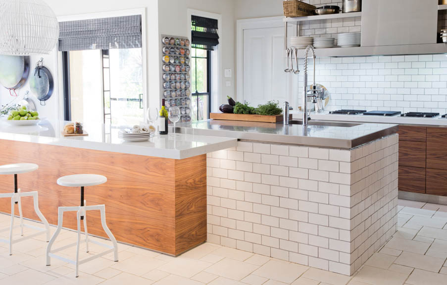 Best Luxury Kitchen Design, Kitchen Renovations, Cabinetry And ...